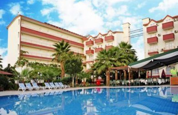 фото Solim Inn Hotel 687116317