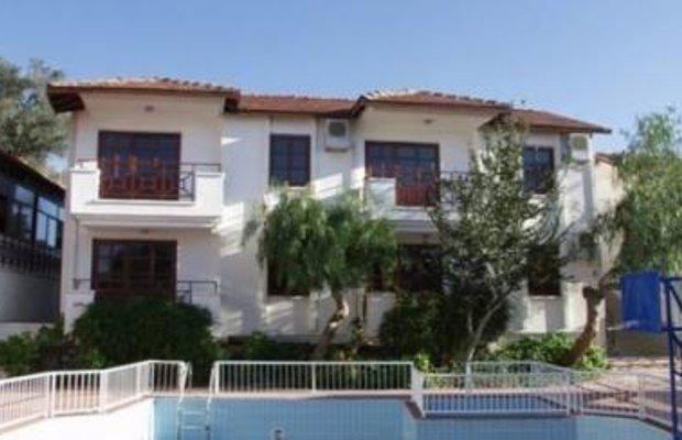 фото Maya Pasha Residence Hotel & Apart 687116414