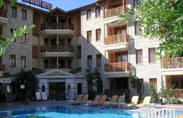фото Nar Apart Hotel 687116915