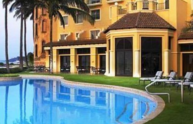 фото Southern Sun Maputo Hotel 687119696