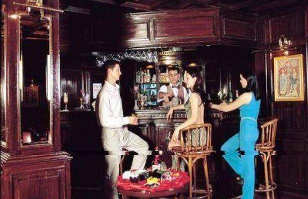 фото Holiday Inn Safaga Palace 687126102
