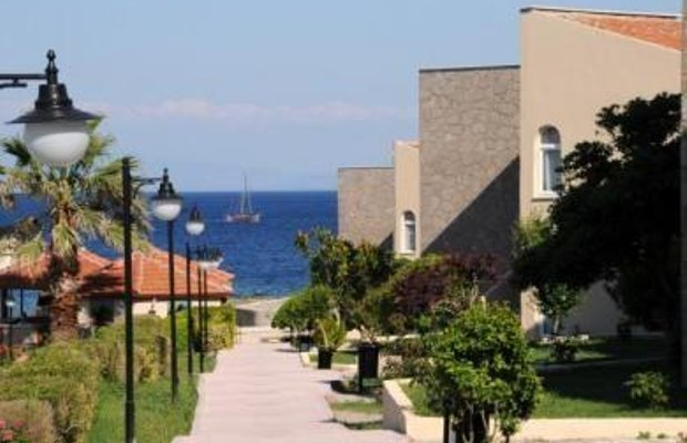 фото Assos Dove Hotel Resort & SPA 687146383