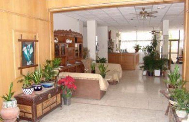 фото Mariela Hotel Apartments 687169652