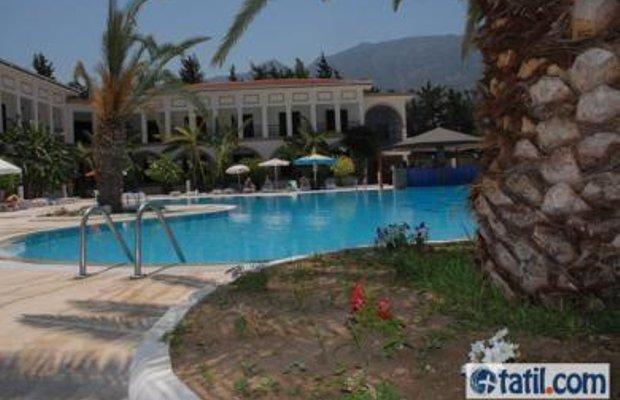 фото Lapethos Resort 687169708