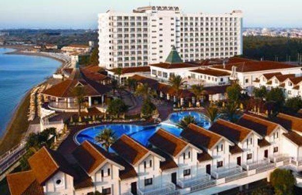 фото Salamis Bay Conti Resort Hotel Casino 687169878