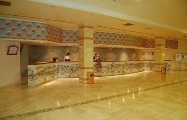 фото Salamis Bay Conti Resort Hotel Casino 687169879