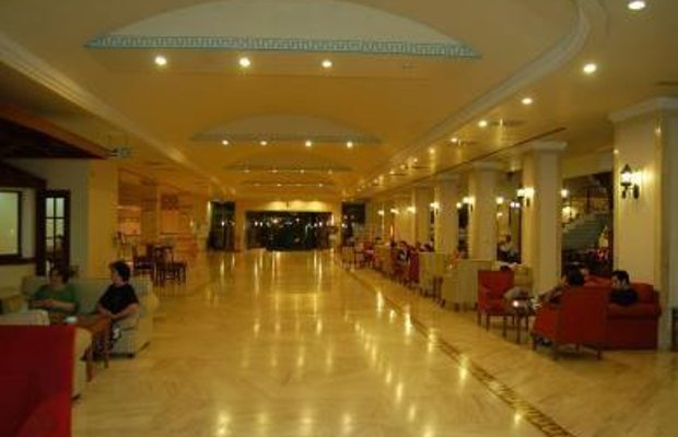 фото Salamis Bay Conti Resort Hotel Casino 687169880