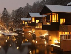 Karuizawa hotels with restaurants
