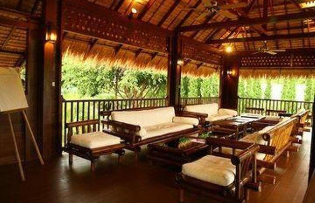 фото Pai Hotspring Spa Resort 687247153