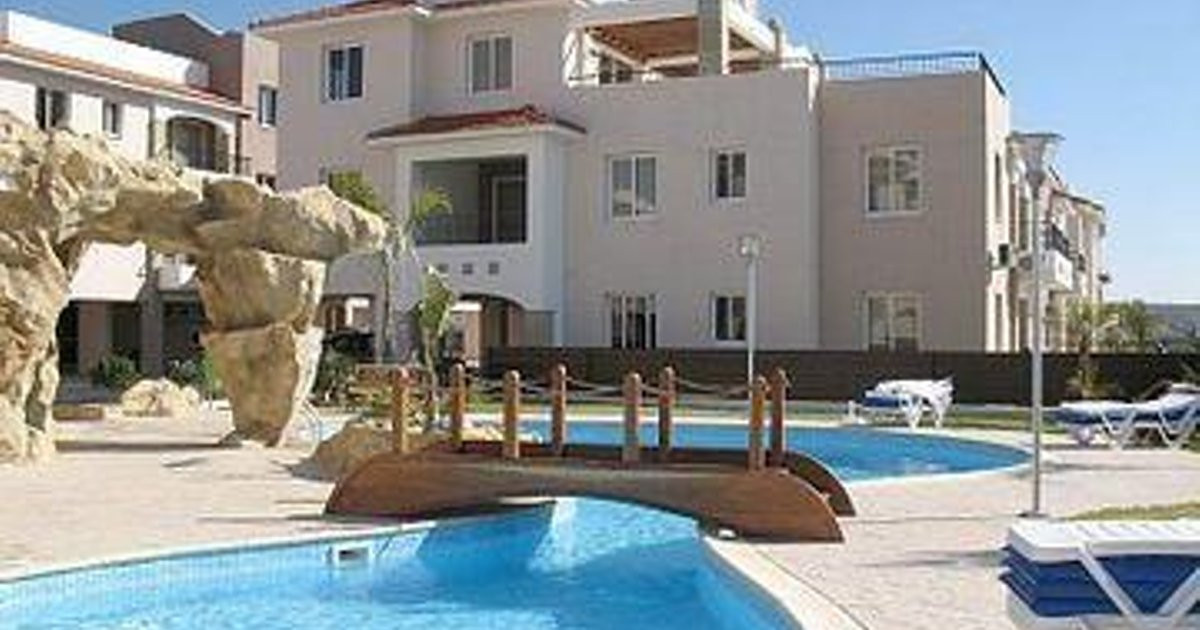 Pyla Village Apartments