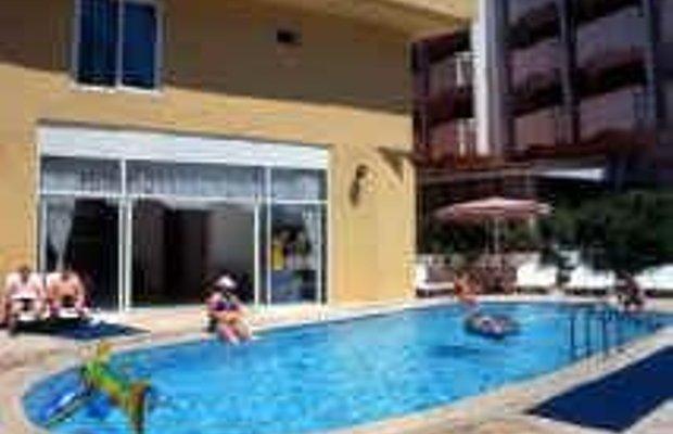 фото Seren Sari Hotel 687271307
