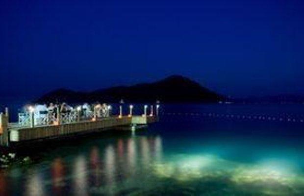 фото Swissotel Gocek Marina Resort 687284063