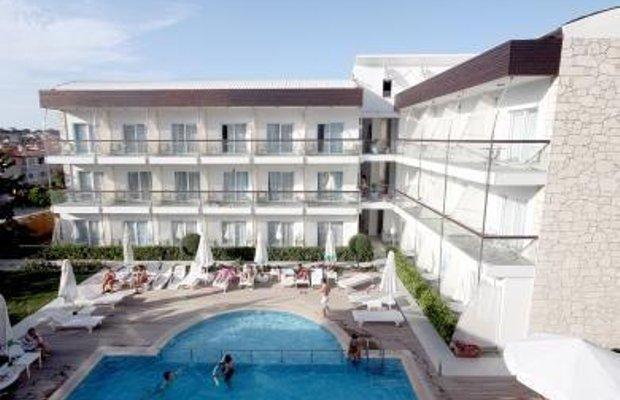 фото Yeni Hotel Ankara 687289189