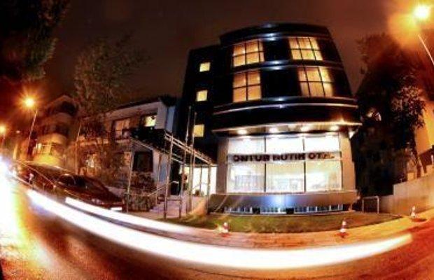 фото Ontur Butik Hotel 687289212