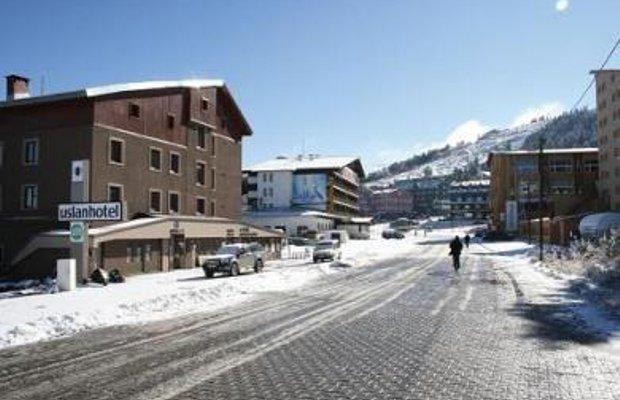 фото Uslan Hotel 687289519