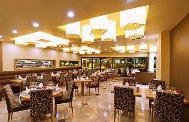 фото Volley Hotel Izmir 687289733