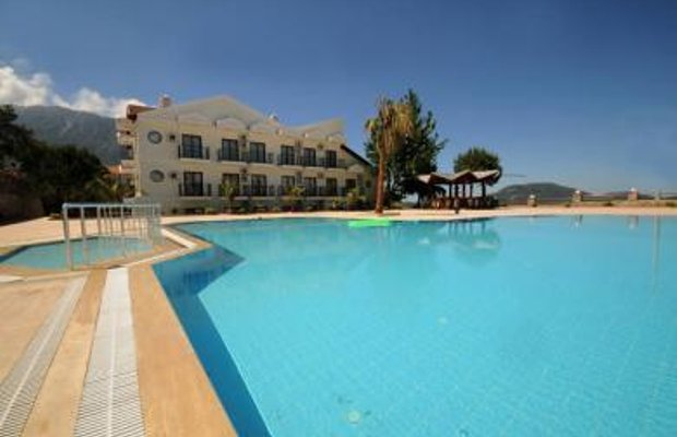 фото Poseidon Club Hotel 687290110