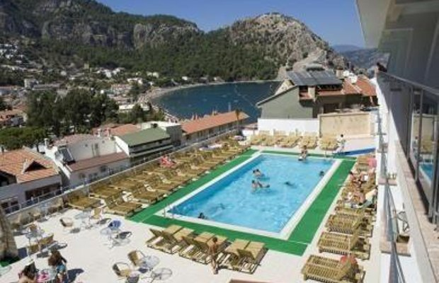 фото My Meric Hotel 687290460