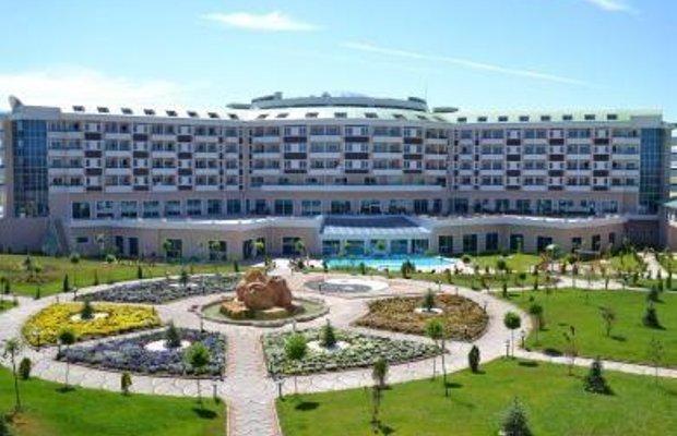 фото Safran Thermal Resort Sandikli 687290647
