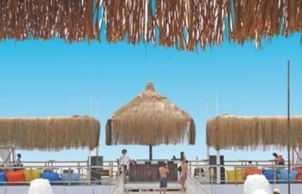 фото Longbeach Aqualand Resort Hotel 687290706