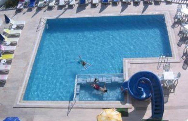 фото Egeria Park Hotel 687290714