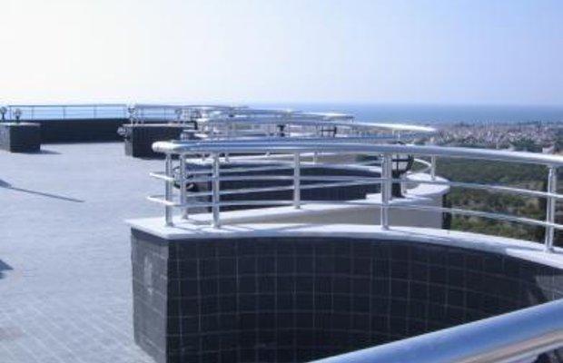 фото Egeria Park Hotel 687290715