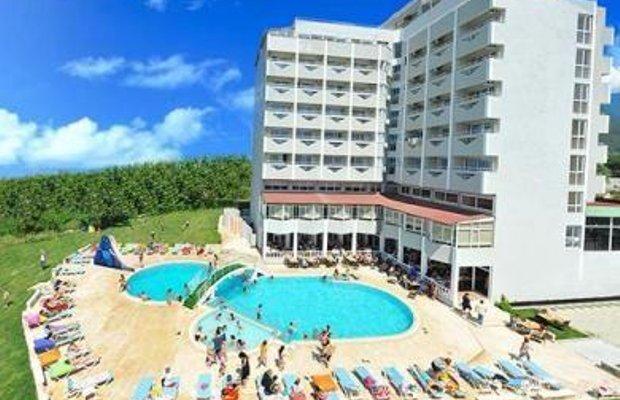 фото Green Gold Hotel 687290748