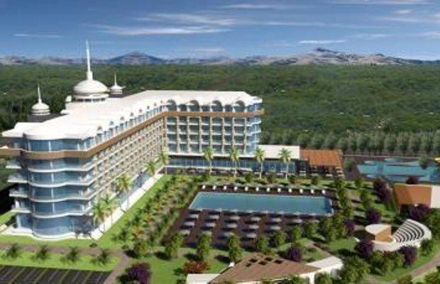 фото Maya World Hotel 687291101
