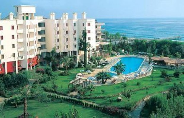 фото Green Peace Hotel Alanya 687291156