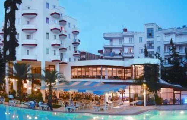 фото Green Peace Hotel Alanya 687291157