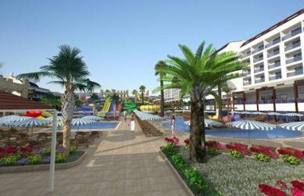фото Eftalia Splash Hotel 687291242