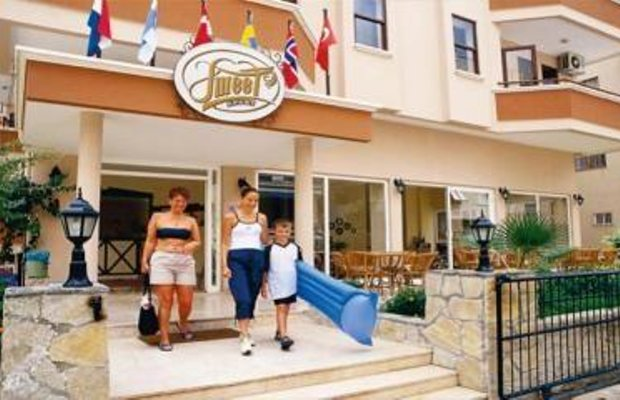 фото Sweet Apart Hotel 687291275