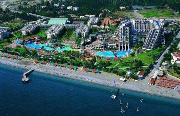 фото Limak Limra Park Hotel 687291418