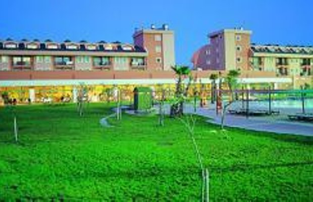 фото Limak Limra Park Hotel 687291421