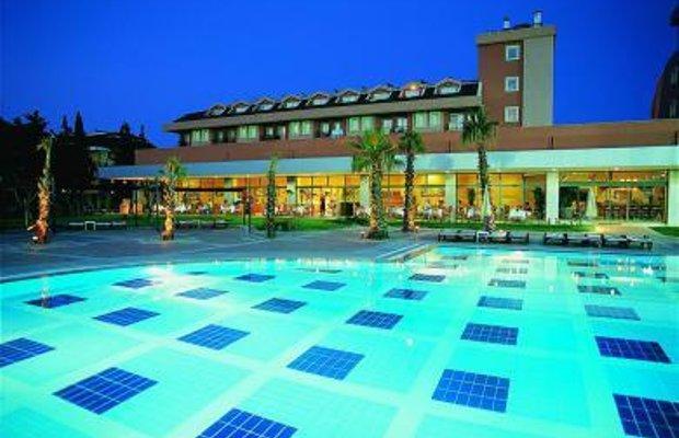 фото Limak Limra Park Hotel 687291422