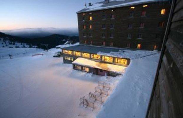 фото Dorukkaya Hotel 687292253