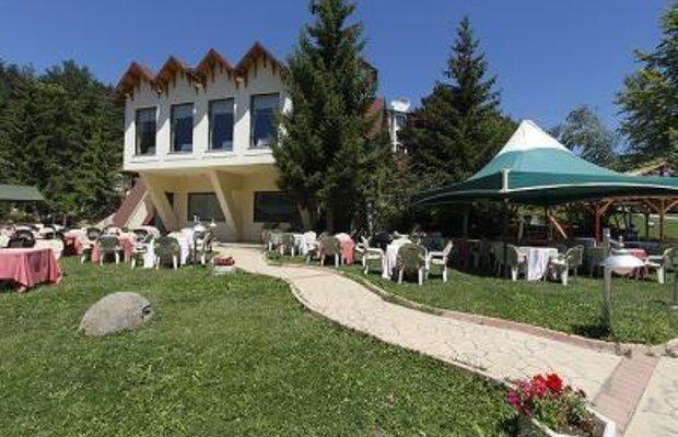 фото Abant Palace 687292260