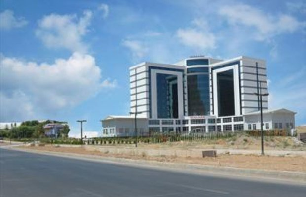 фото Remark Hill Hotel Malatya 687292392