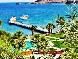 Datca hotels with swimming pool