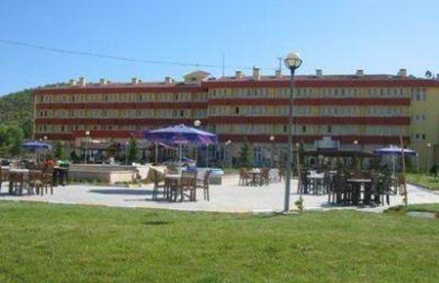 фото Grand Ipek Palas Termal Hotel 687292561