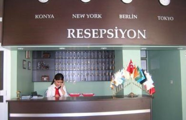 фото Grand Ipek Palas Termal Hotel 687292562