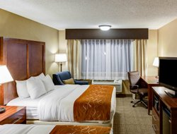 Grand Junction hotels with swimming pool