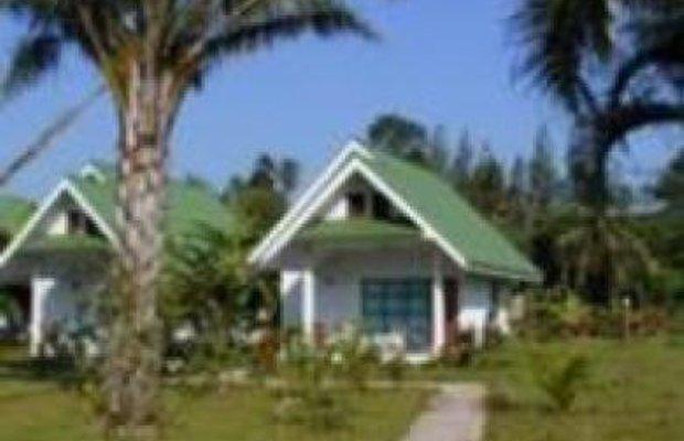 фото Bangburd Resort 687307166