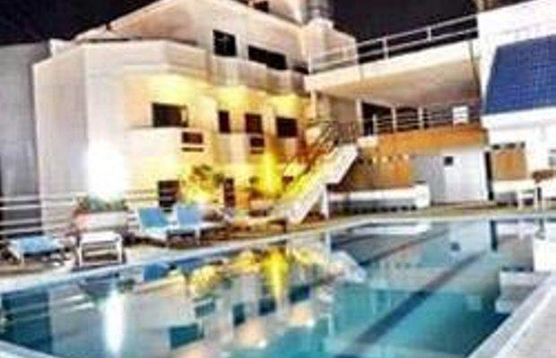 фото Highfive Hotel 687310060