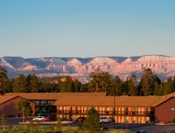 Pets-friendly hotels in Bryce