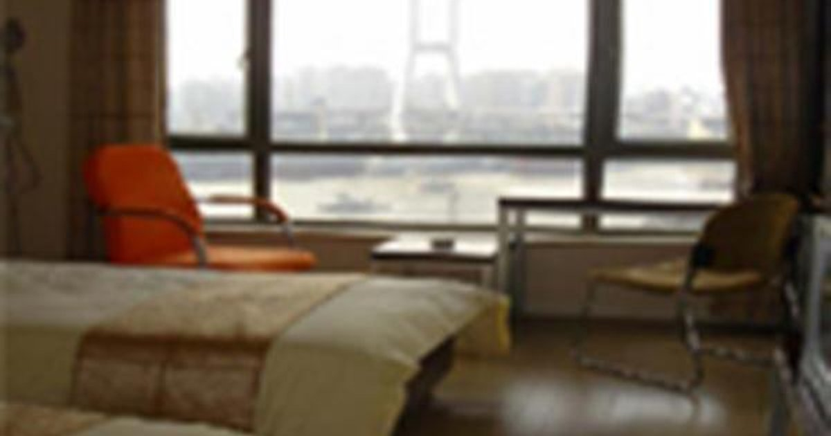Scenery Service Apartment Shanghai