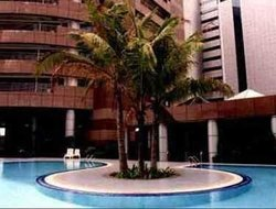 Labuan hotels with swimming pool