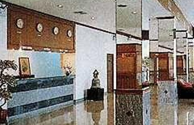 фото Yamato Hotel 687321452