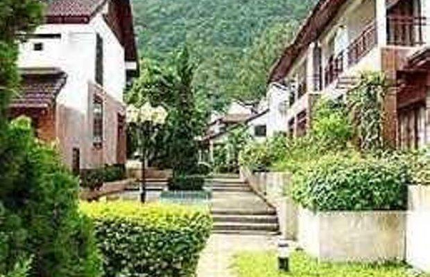 фото Greenery Resort 687322427