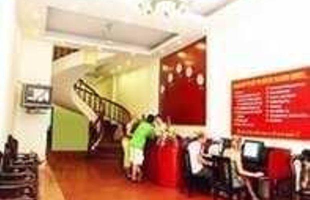 фото Hanoi Riverside Hotel 687322640
